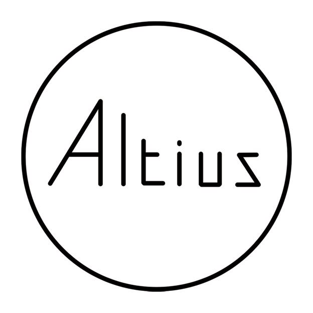 Altius Coffee Brewers